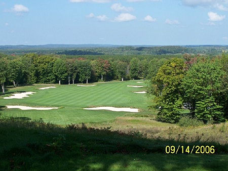 Treetops - Rick Smith Signature Course